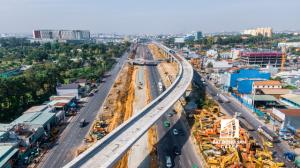 Sẽ triển khai xây dựng hàng loạt cao tốc, đường vành đai nghìn tỷ kết nối TP.HCM với các tỉnh lân cận