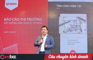 DKRA Việt Nam: Thị trường BĐS hiện tại phức tạp và khó đoán định, 6 tháng cuối năm 2019, đất nền vẫn là kênh đầu tư hàng đầu